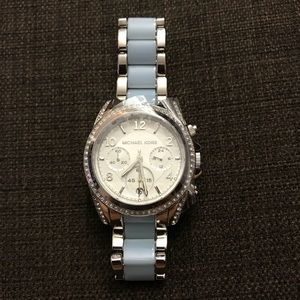 NWOT - Michael Kors MK6137 Blair 39mm ladies watch